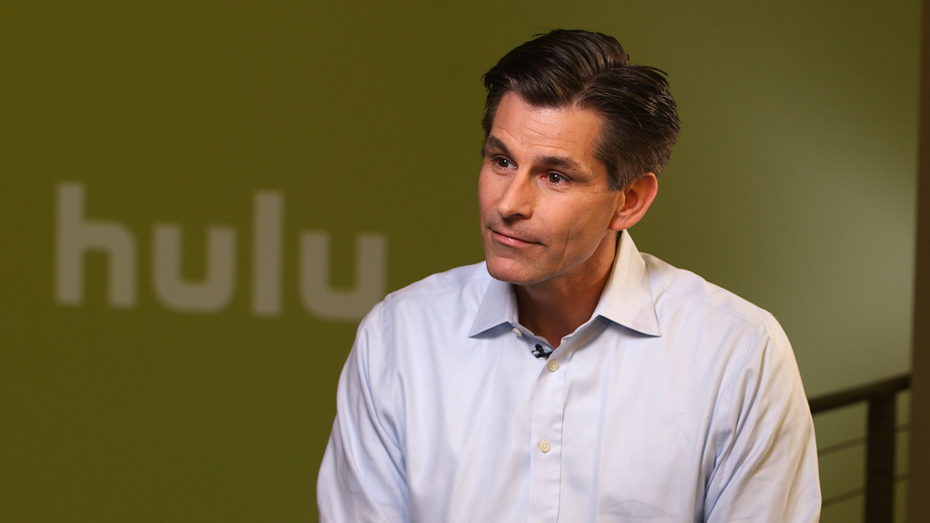 Hulu CEO is betting on set top box, and ' Seinfeld'