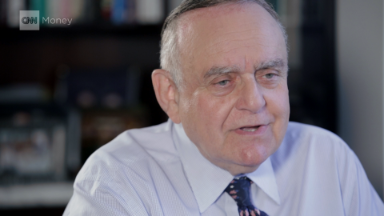 Star investor Leon Cooperman charged with insider trading