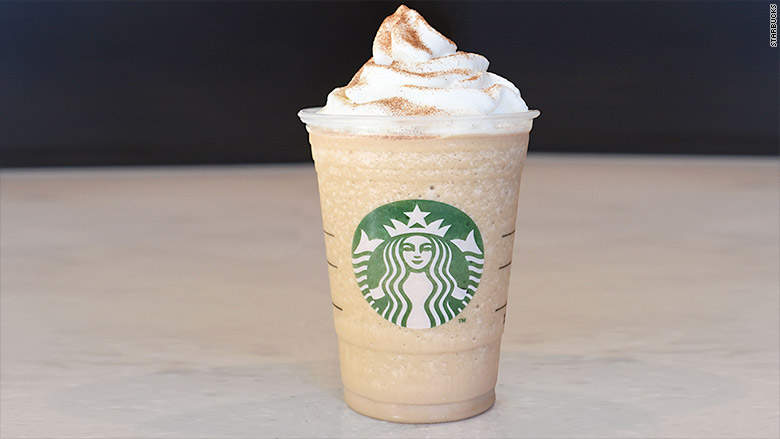 how to make the vanilla bean frappuccino from starbucks