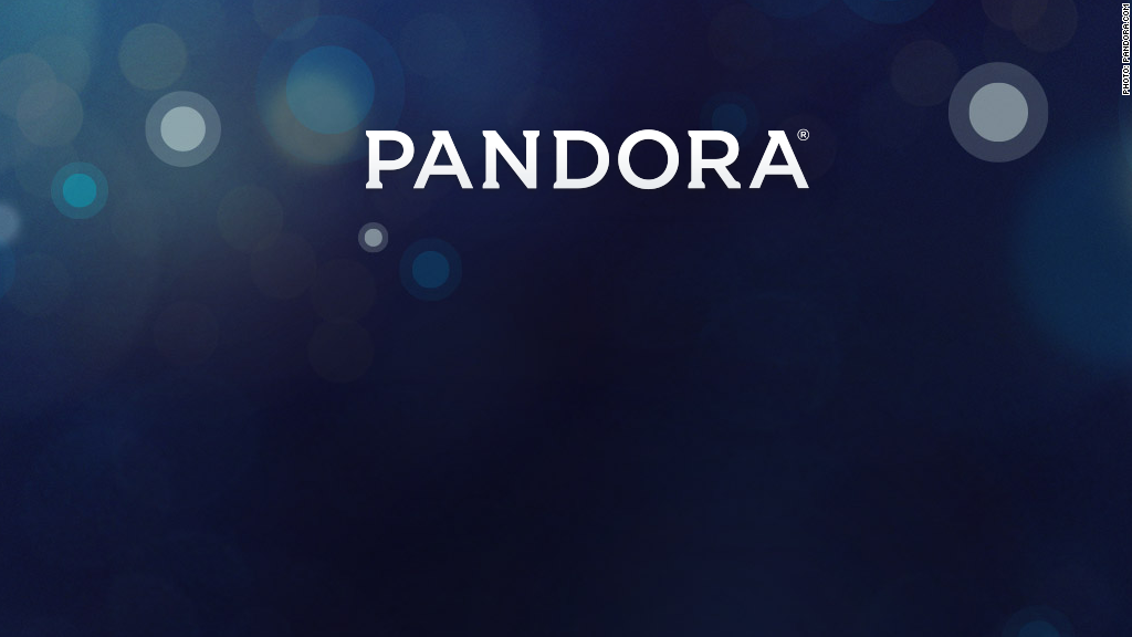 Is this Pandora's Last Dance?