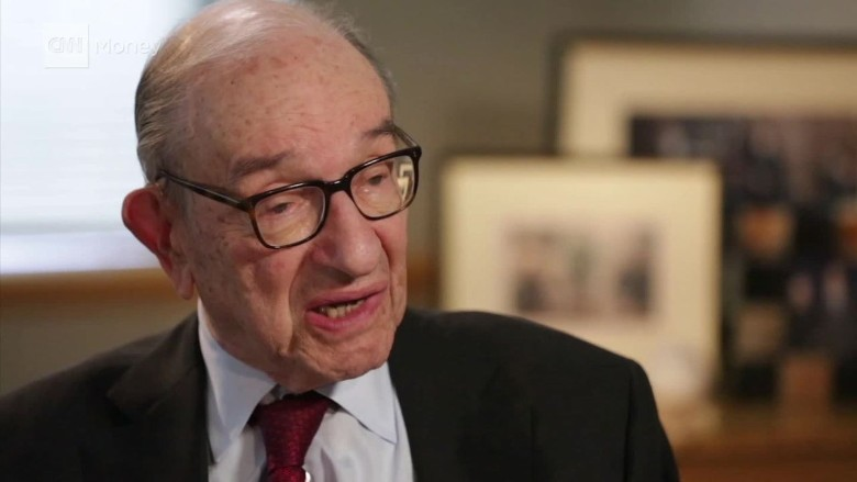 alan greenspan essay The crisis alan greenspan print sms more download the crisis (brookings papers on economic activity, spring get updates on economics from brookings.