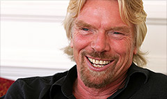 Richard Branson: Election caused 'lasting damage'