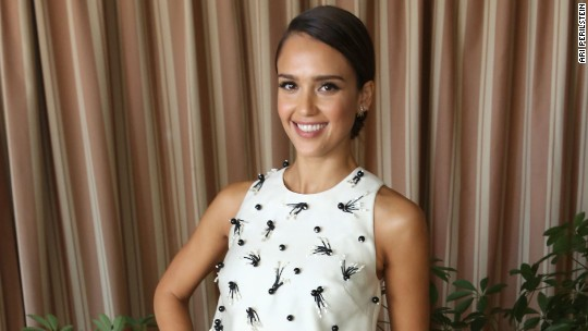 Jessica Alba and the road to a $1B company