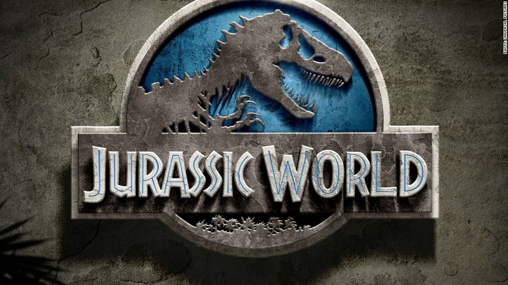 Here's why 'Jurassic World' will have a monster box office