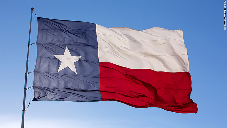 Texas powerful: Economy stays resilient as oil costs fall