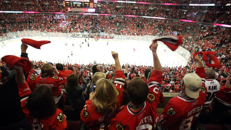 Will hoops or hockey cost you more for the Finals? It's not what you'd think - Jun. 11, 2015
