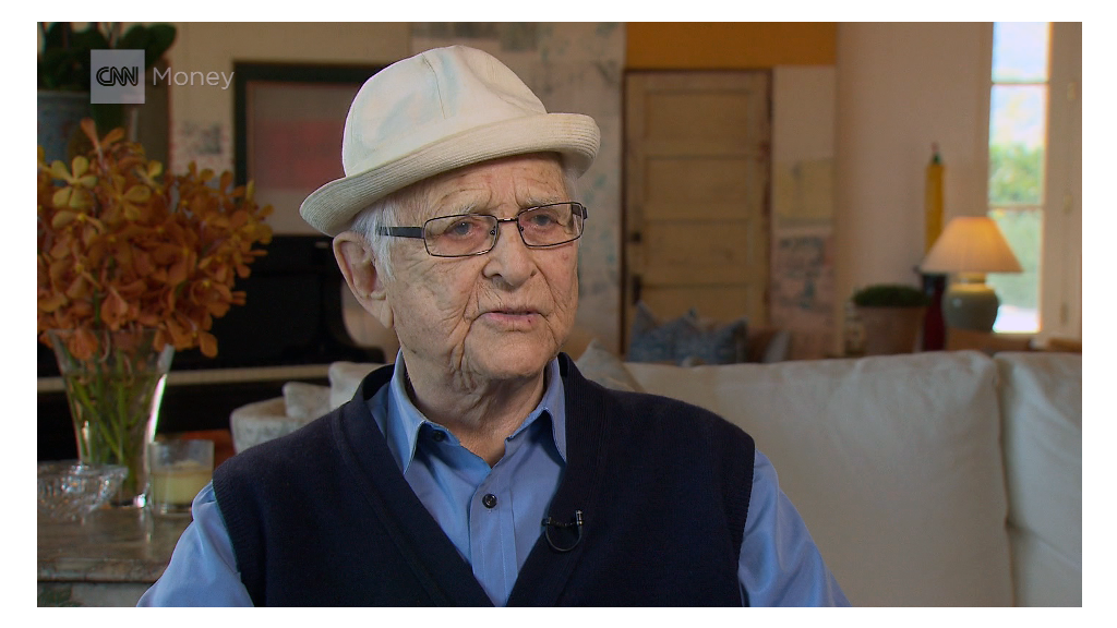 Producer Norman Lear on America's greatest product