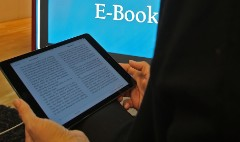 Europe investigates Amazon's e-book business