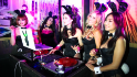 You won't recognize this Playboy Club