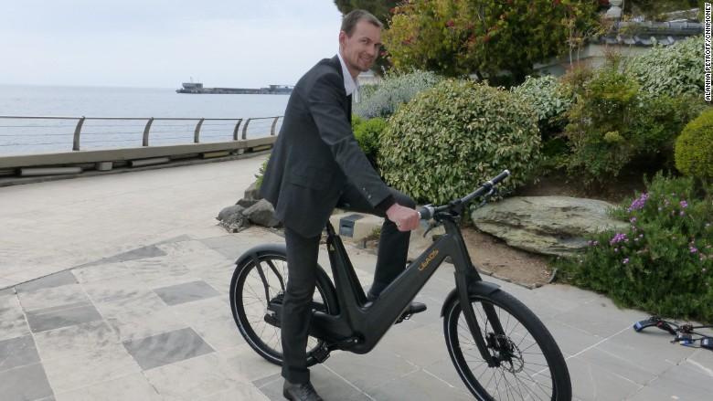 bike ebike leaos