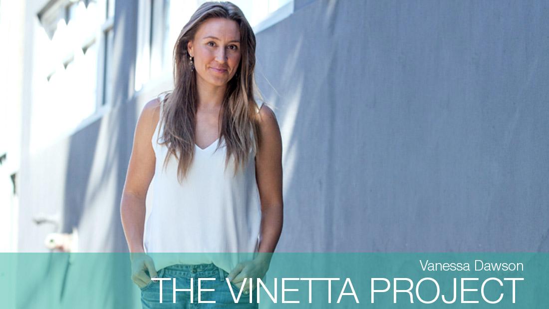 upstarts vinetta project