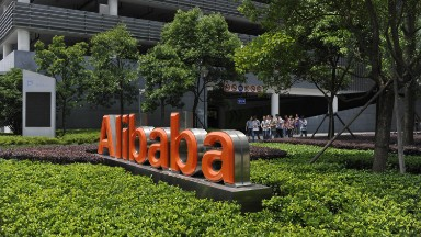 Alibaba taps into the 'Chinese Internet economy'