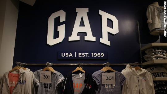 Gap gets rid of 'on call' shifts