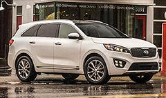 Korean cars earn top quality rank- J.D. Power