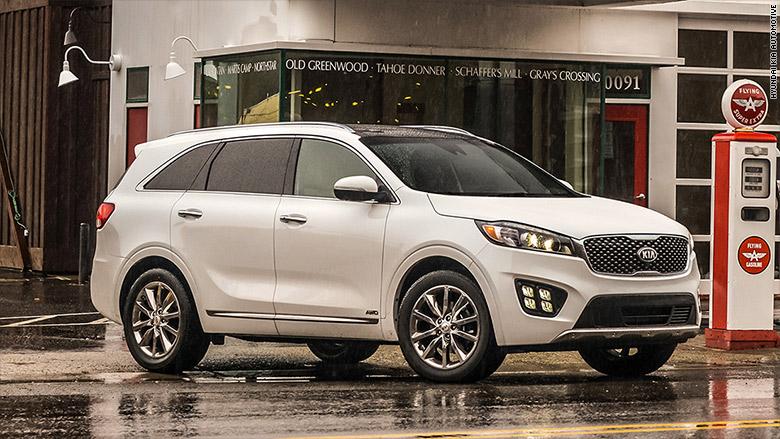 Best Suv For The Money >> Small car Hyundai Accent - Korean cars earn top quality rank - J.D. Power - CNNMoney