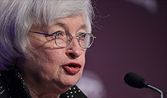 Yellen still thinks Fed will raise rates this year