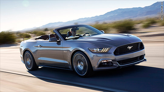 8 great convertibles for summer