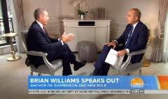Brian Williams: 'I said things that weren't true'
