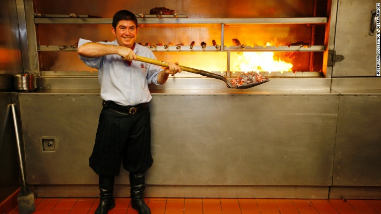 Fogo de Chao's IPO is on fire