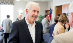 NFL Hall of Famer Fran Tarkenton is recruiting entrepreneurs