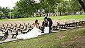 taiwanese bride outdoor shoot