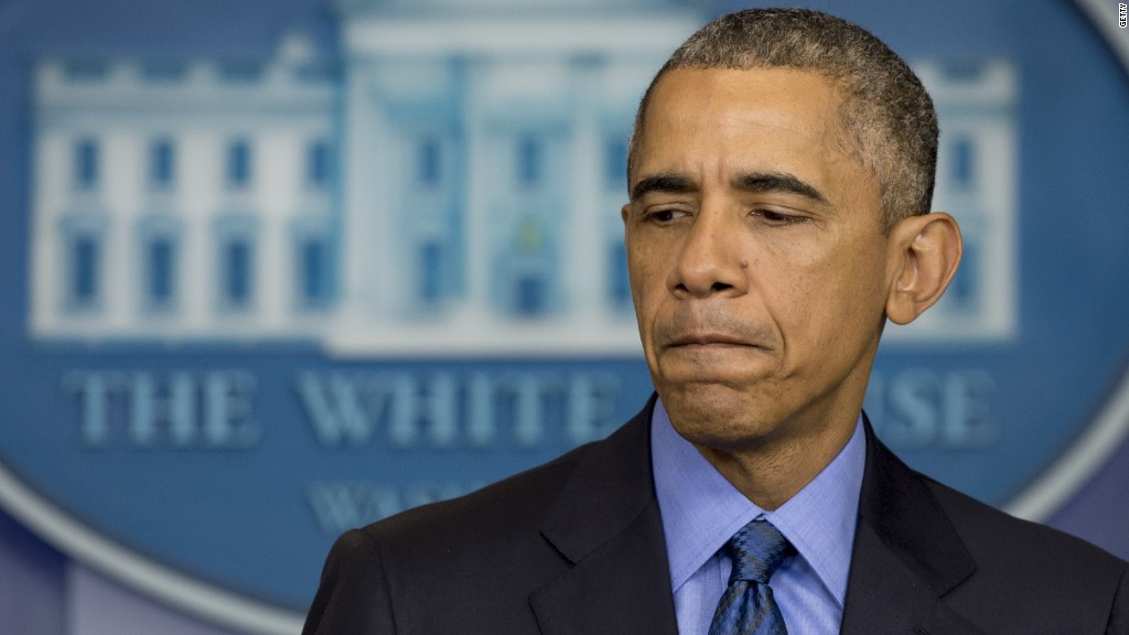 Obama uses church shooting to address gun control
