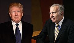 Billionaire Carl Icahn wants to be Trump's Treasury Secretary after all