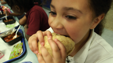 School lunch shaming: Inside America's hidden debt crisis