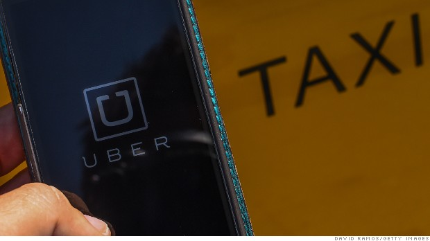 Uber says no guns or no rides