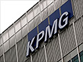 KPMG slammed over 'unacceptable' decline in work quality