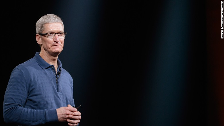What will Apple announce on Wednesday?
