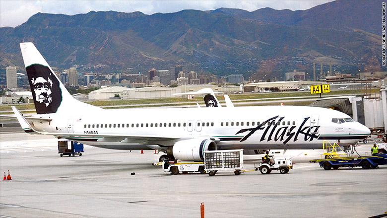 boeing alaska airlines