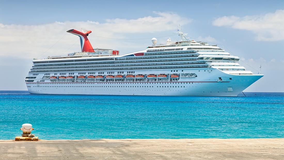 trip world cruise
