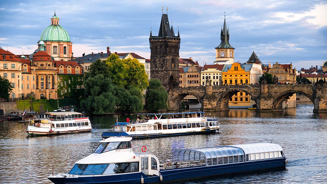 trip european cruise