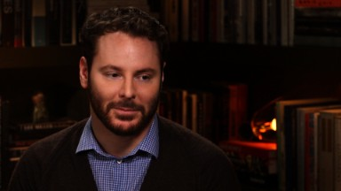"Sean Parker: ""Facebook's Potential is Unlimited"""