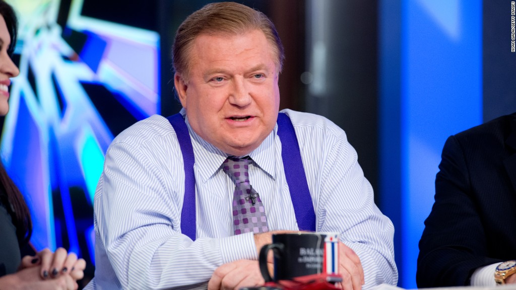 Fox News fires Bob Beckel