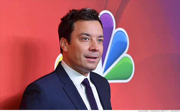 Jimmy Fallon Nearly Lost His Finger In Kitchen Accident