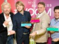 Richard Branson picks startup winners