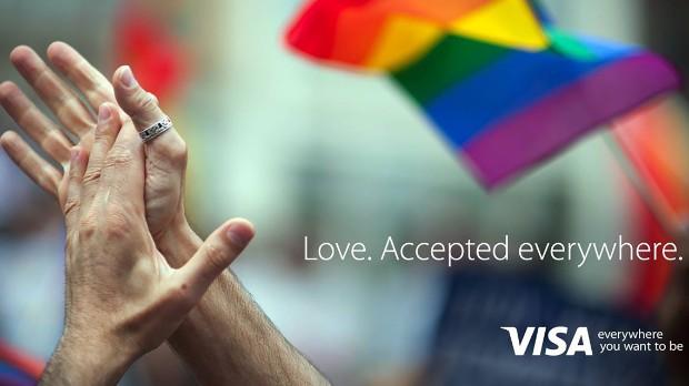 Corporate America celebrates gay marriage decision