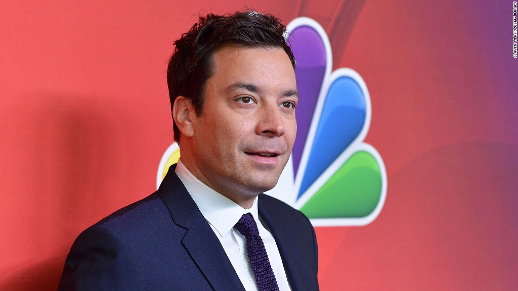 Fallon: Ignoring hate as bad as supporting it