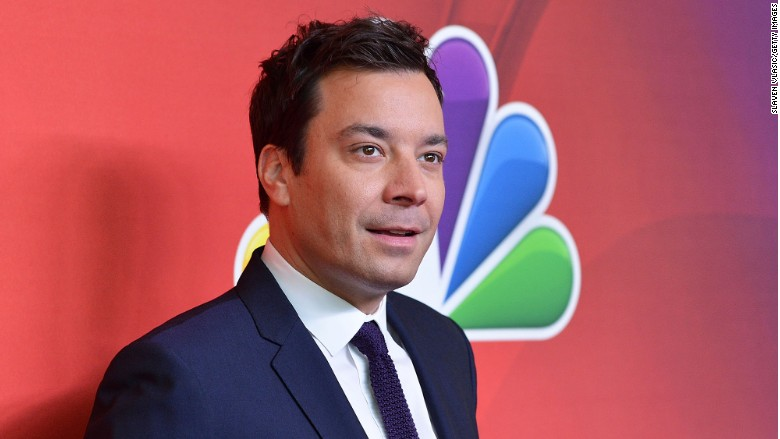 Jimmy Fallon Holds Back Tears While Paying Tribute To Late Mother