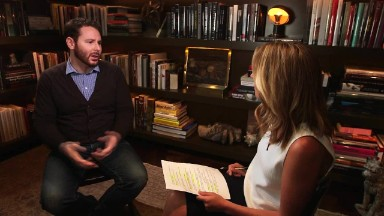 Sean Parker: Wealth gap puts people in 'unsustainable' position