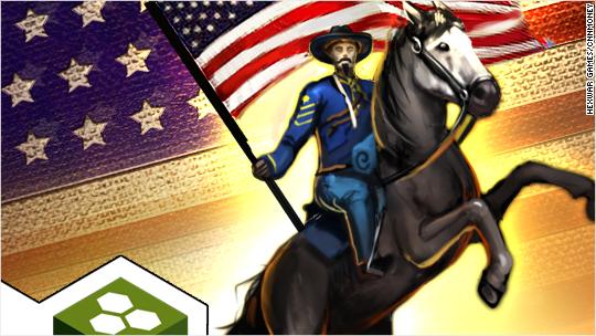 Apple reinstates some Confederate flag Civil War games
