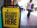 Western Union shuts doors in Greece