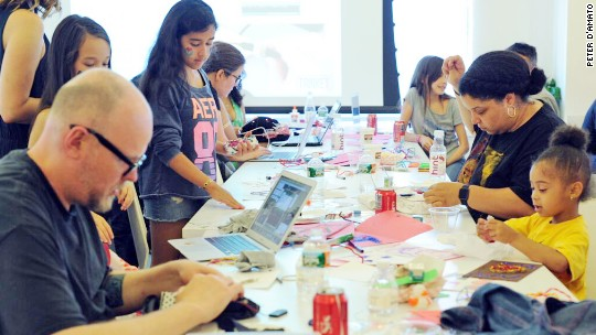 Parents, yes! Your princesses can code