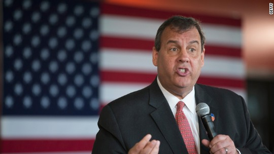 Chris Christie's problem: New Jersey's economy isn't doing well