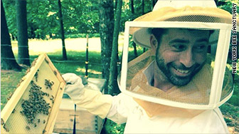 honeybee sanctuary