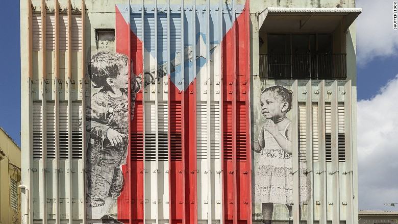 Get ready: Puerto Rico is likely to default