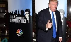 NBC dumps Donald Trump over derogatory comments