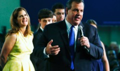 Chris Christie launches 2016 presidential bid